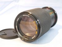 Contax Yashica Fit 80-200mm 4.5 Zoom Macro Lens £12.99